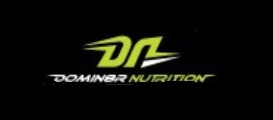 DOMIN8R NUTRITION