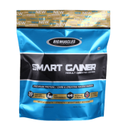 Big Muscles Smart Gainer,11-lb milk-chocolate ,Shaker Free!